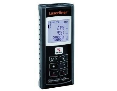 Telemetru laser DistanceMaster Pocket Pro 080.948A*