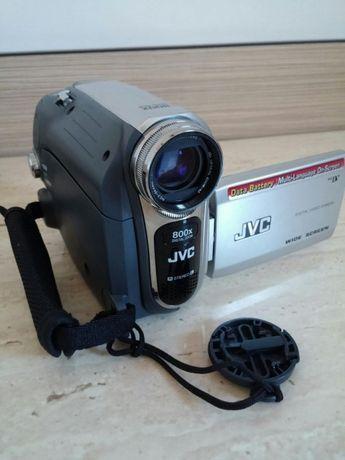 Vand camera digitala video JVC