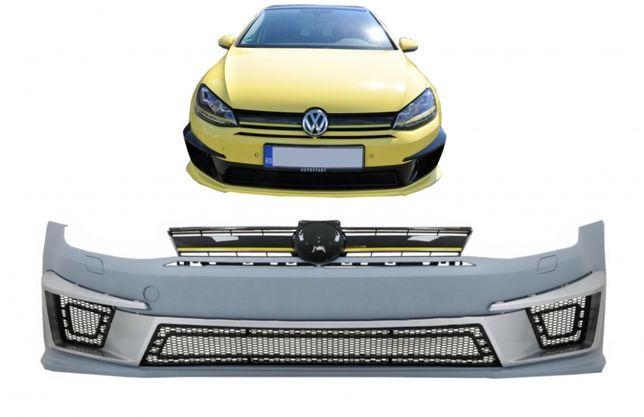 Bara fata VW Golf 7 VII (2013-2016) R 400 Design