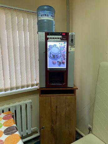 Кофе автомат (аппарат)