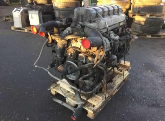 Motor Renault DCI11G 320hp 2003 5600117800