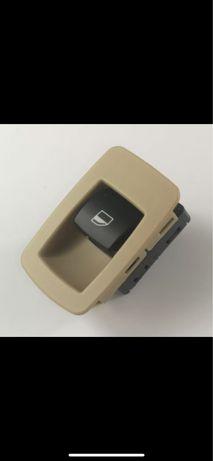 Buton comutator geam electric bmw seria 3,5 e90 e60 x1 X3 e 83 X5 X6