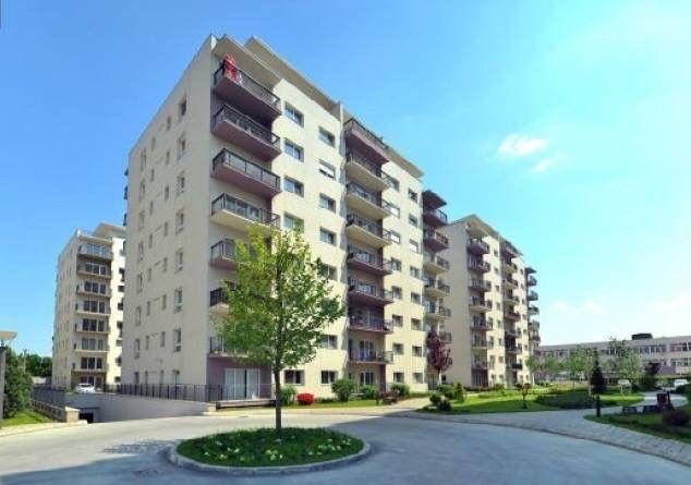 Apartamet București