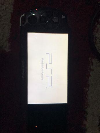 PSP 1004 model