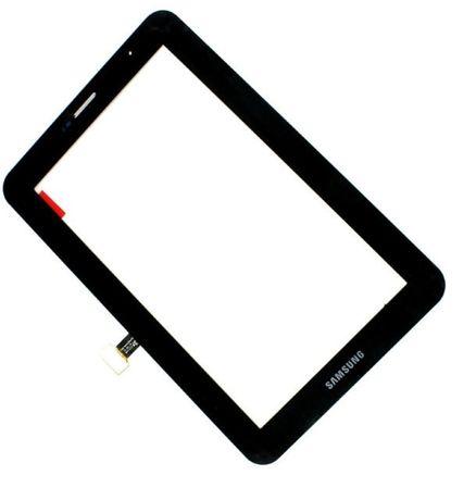Тъч скрийн Samsung Galaxy Tab P31xx серия цвят ЧЕРЕН