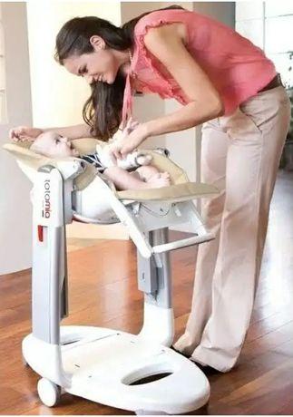 Продам стульчик для кормления 3 в 1 Peg Perego Tatamia