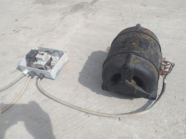 Motor Compresor 380V