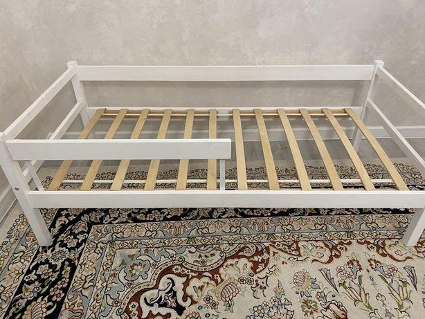 Детская кровать икеа ikea