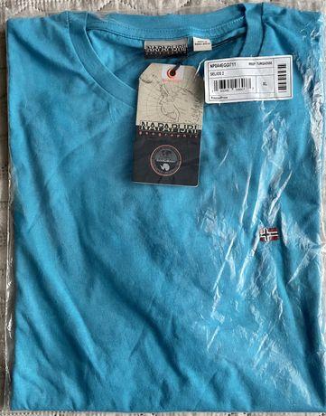 Tricou Napapijri XL