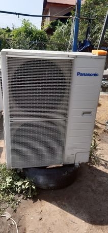 Кондиционер Panasonic 34 на 100 кв