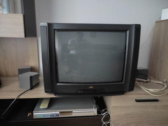 Телевизор JVC Японско производство.