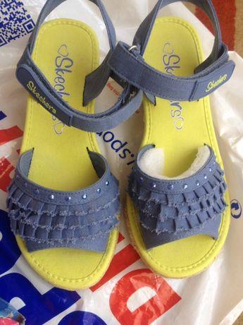 Skechers детски сандали