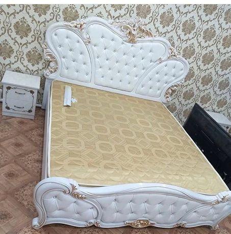 Акция! Спальный гарнитур Гранд люкс 6 д. Мебель со склада!!!