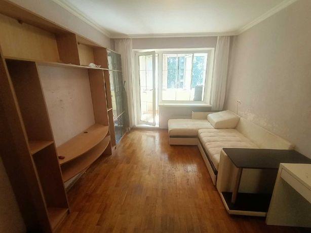 Сдам в аренду однокомнатную квартиру на длительный срок.