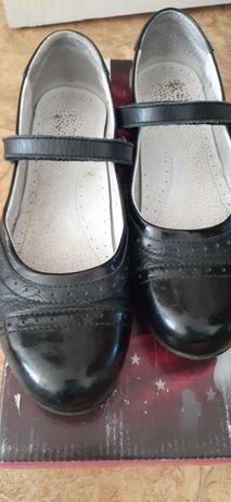 Детская школьная обувь