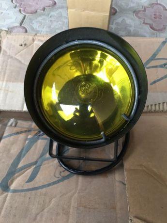 Pin-spot прожектор