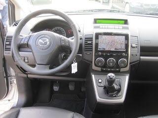 Navigatie Mazda 6(2007-2012) GH