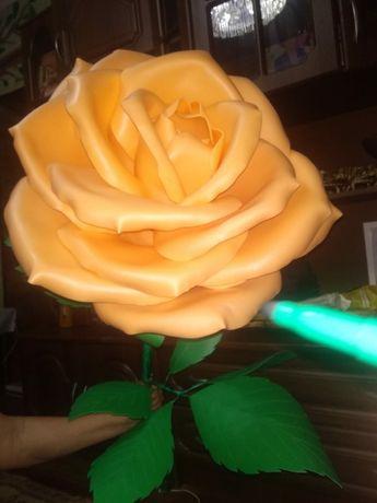 Светильник-Цветы 10000тг