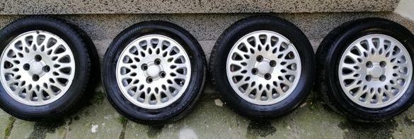 Джанти за опел + 2 гуми