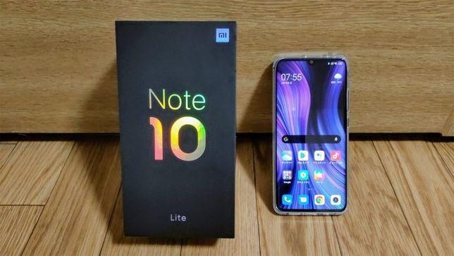 Xiaomi Mi Note 10Lite