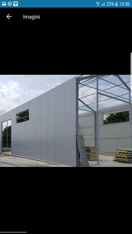 Compania noastra va ofera kit complet (proiectare + materiale + montaj