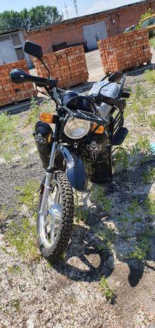 Продам мотоциклы НОВЫЕ