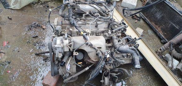 Двигател за toyota rav 4