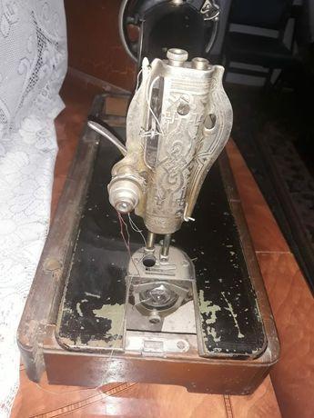 Швейная машинка ручная. Подольск