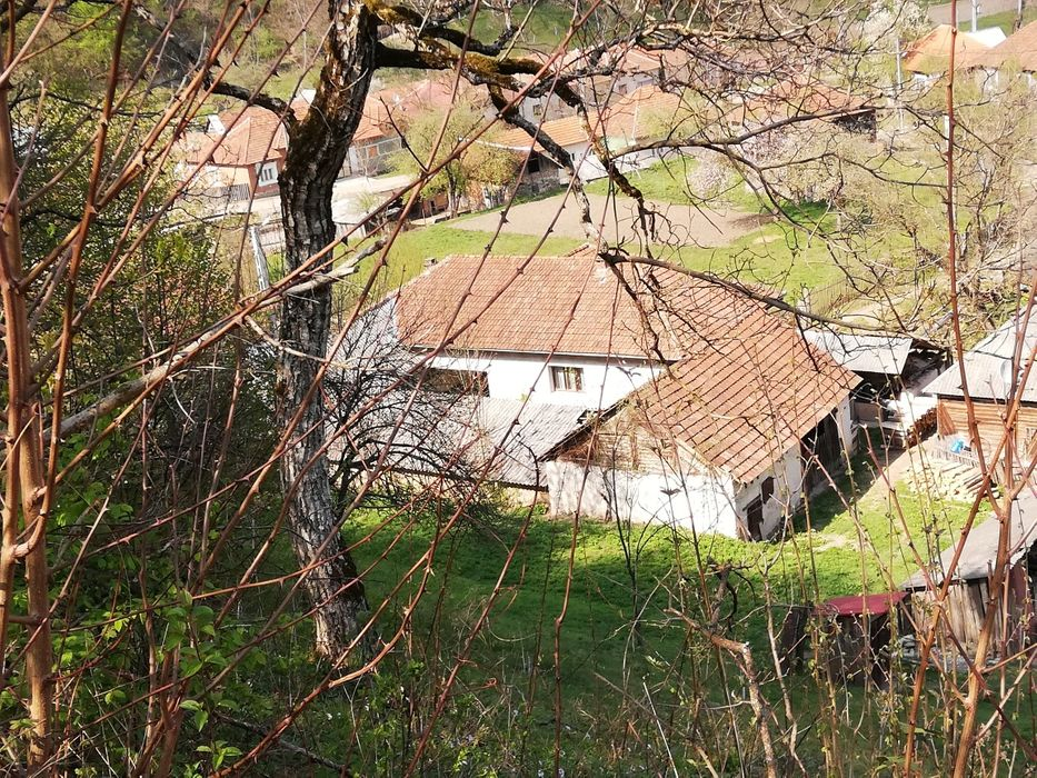 Vand casa in Briheni, 10 km de Stei Stei - imagine 1
