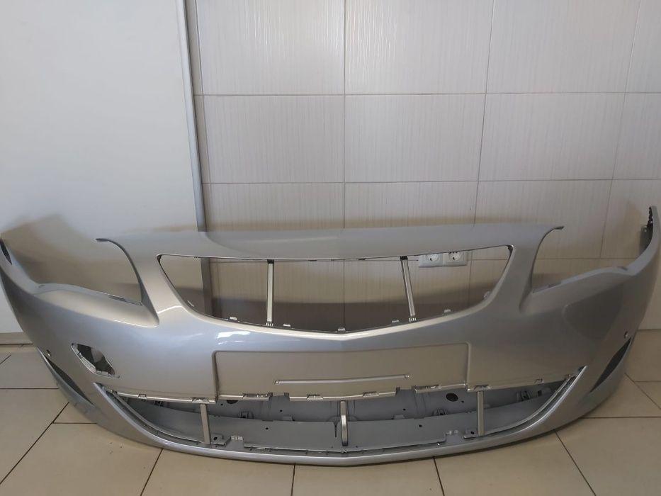 Bara Fata Opel Astra J 2009-2012 Senzori Parcare Z176-Gri Bucuresti - imagine 1
