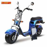 Citycoco scooter • VS 800 • Харли скутер • ВС Спорт