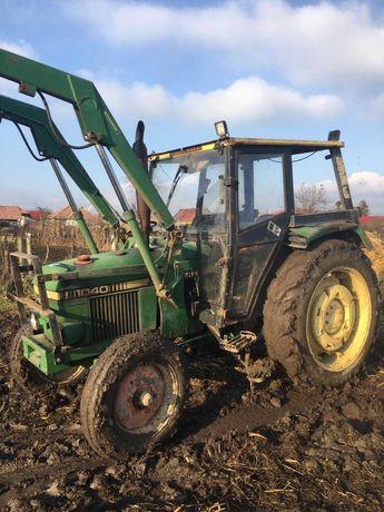 Tractor John Deere 1040