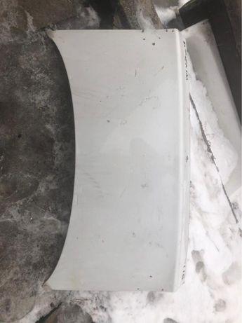 Крышка богажника,бампер зад,двери,стекла