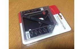 Optibay HDD\SSD 9.5mm и 12.7mm  для ноутбука
