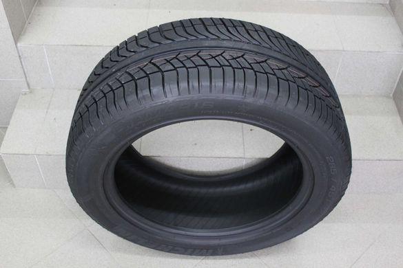 285/45-19 Michelin Diamaris