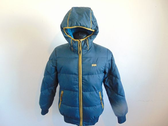 Helly Hansen jacket Оригинално мъжко пухено яке Размер-M