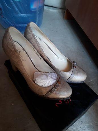 Туфли женские качеств-е