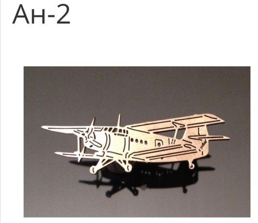 Ан  2хим  самолёт