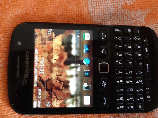 Blackberry 9720 piese. Slot SIM defect