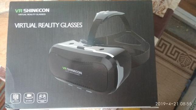 OCHELARI realitatea virtuala SHINECON 3.5 -6 INCHI