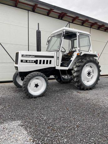 Tractor Lamborghini R854