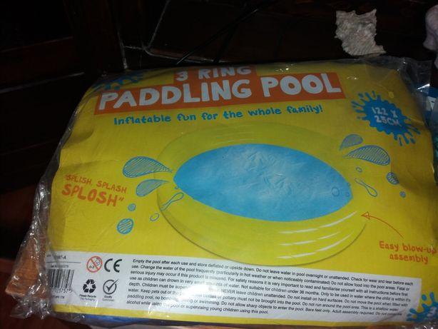 piscină de copii