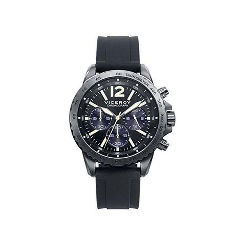NOU! Ceas Viceroy Men's Watch Chronograph 471083-54 Nefolosit
