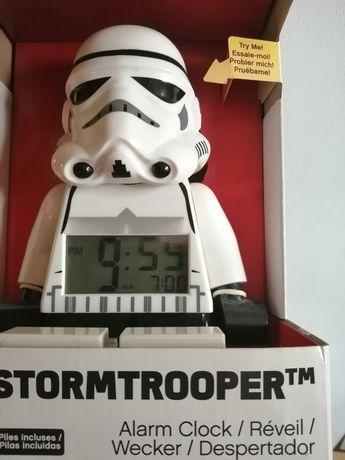 Vând ceas deșteptător Star Wars
