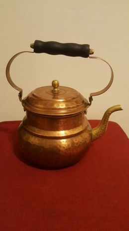ceainic vechi,alama