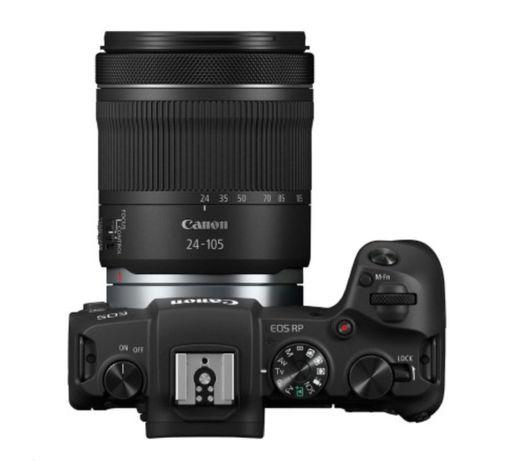 Canon eos rp черный и стабилизатор Комплект