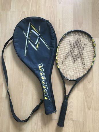 Теннисная ракетка Volkl (Германия) с чехлом