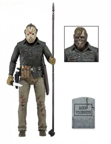 Figurina Jason Voorhees Friday the 13th 18 cm part VI