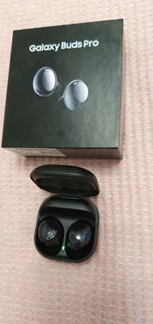 Продам беспроводные сенсорные наушники Samsung GALAXY Buds PRO