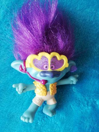 Figurine Trolls World Tour